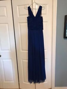 Alfred Sung bridesmaid/ special occasion dress