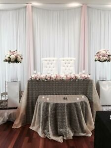 Full Wedding/Event Decor-any budget/any Event Big or Small