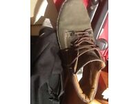 Hush Puppies shoes size 6