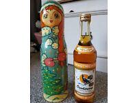 Russian Doll Bottle Holder