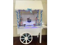 PERFECT CANDY CART HIRE ESSEX, KENT, LONDON AND HERTS - SPECIAL OFFERS