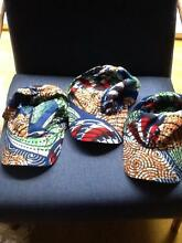 3 sun hats from Angola Hampton Bayside Area Preview