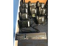 Panasonic NCP 500 telephone system