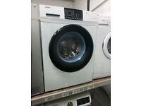 Haier Washing Machine 6kg, 1400 spin Ex display( 12 months Warranty)