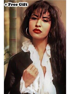 Selena Quintanilla Poster 24