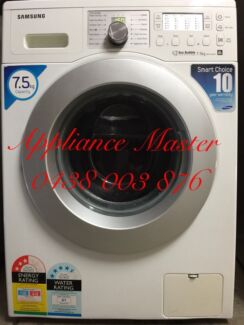 Samsung 7.5k,1400RPM, Free delivery + Warranty only $370