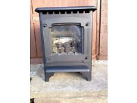 "GAZCO ""Marlborough Small"" LPG gas stove for sale"
