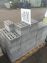 brick blocks 230mmx165mmx100mm new CAN DELIVER Brisbane City Brisbane North West Preview
