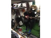 East London Mini Music Studio - recording and tuition