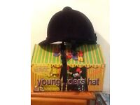 Horse Riding Hat Childs