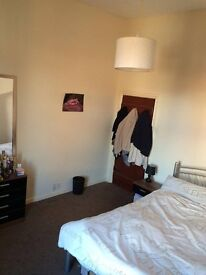 Double room in shared 2 bed house