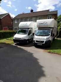 Stress Free House Removals & Man with a Van in Bourne End , Each load Fully Insured, Short Notice