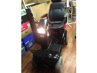 Rascal 850 Mobility Scooter - incl. battery charger and rain cover