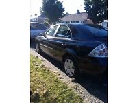 Ford mondeo 1.8 2003 plate