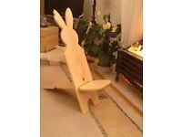 Viking chair