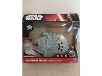 New Star Wars Millennium Falcon