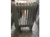 De'Longhi Electric Oil Heater
