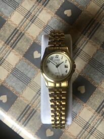 Ladies citizen watch ballymoney