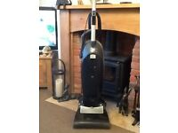 MIELE S7210 UPRIGHT VACUUM CLEANER 1800W