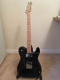 Fender Telecaster Custom - 2011 MIM