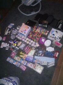 Nail items