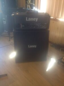 Laney VH100R  head and cab Cowaramup Margaret River Area Preview