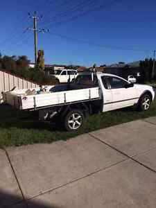Ute hire 25$ only Cannington Canning Area Preview