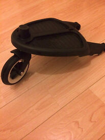 Bugaboo Stroller Wheel Board. Excellent condition. Used few times