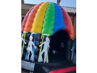 Bouncy Castles available for hire in Manchester, Wythenshawe, Stockport, Altrincham