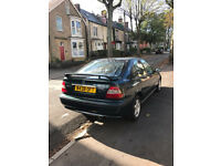 HONDA CIVIC 14.SPORT WERY GOOD ON FUEL. WERY GOOD CONDITION. OPPEN TO OFFERS/11 MOUNTS MOT.