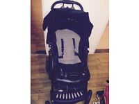 Mothercare travel system 5 in 1 -Collection only