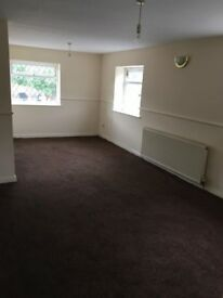 To Let 1 Bedroom Ground Floor Apartment Located In Salterhebble