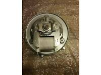 Oven fan motor