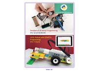 LEGO Robotics and Raspberry Pi + Hardware programming