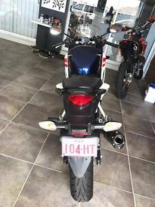 Honda CBR 250R Brisbane City Brisbane North West Preview