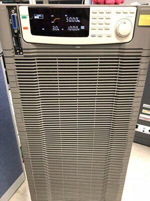 Kikusui Pcr12000w2 Power Supply Ac 3 Ph