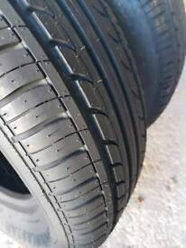 Tyres 215/65 R15