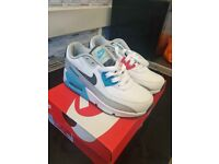 Nike Air brand new boxed un worn size 12