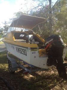 Half Cab Boat Durack Brisbane South West Preview