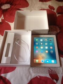 Ipad 2 Wifi and Celluar - Open to all Networks