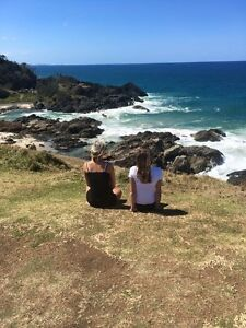 2 girls looking for an apartment!! Brisbane City Brisbane North West Preview
