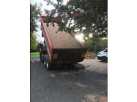 Sand, Stone, Topsoil, Woodchip for sale