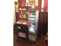Electronic Cigarette & E Liquid Vending Machine Business For Sale - Eliquid - Ecig - Vaping
