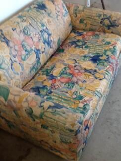 Sofa bed used Bohle Townsville City Preview