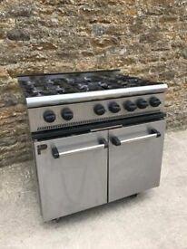 gas parry cooker