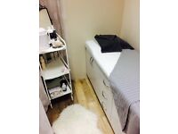 Newcastle city centre property For rent