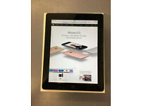 APPLE IPAD 2 16GB WIFI & CELLULAR UNLOCKED WITH RECEIPT