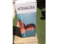 Aqualisa midas 110 bath shower mixer