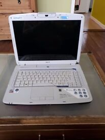 FOR SALE ACER ASPIRE 5920G LAPTOP FULL SPEC IN PICTURE 110 ONO