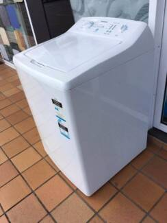 Simpson 7.5kg washing machine, 3 months warranty